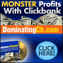 Dominating ClickBank