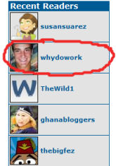 WhyDoWork MyBlogLog