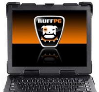 RuffBook Tech