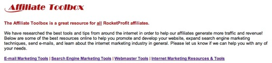 RocketProfit