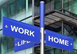 Work & Home