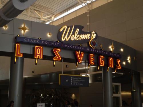Airport - Las Vegas