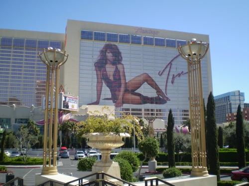 Flamingo - Las Vegas