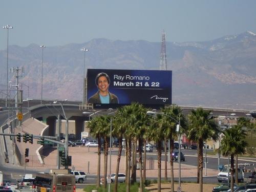 Ray Romano - Las Vegas