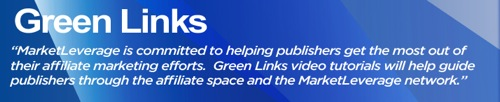 MarketLeverage Green Links Banner