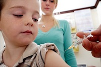 H1N1 Needle