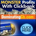 Dominating ClickBank