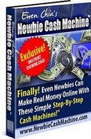Newbie Cash Machine
