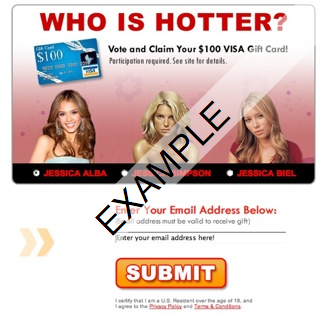 Which Jessica is hotter?