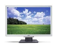 20″LCD Monitor