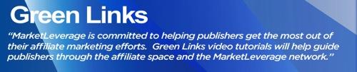 MarketLeverage Green Links Banner