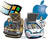 Mac and PC